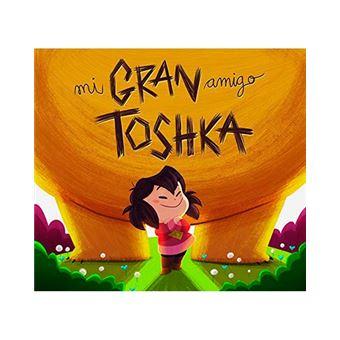Mi gran amigo Toshka