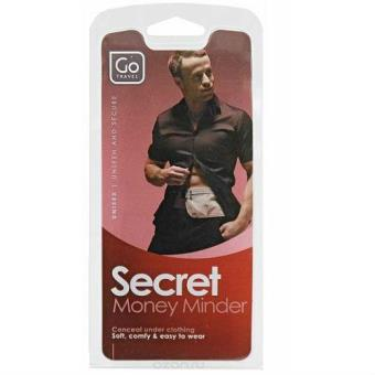 Go Travel Bolso interior secret - Varios modelos - Seguridad viaje ... 5acf9505af1a