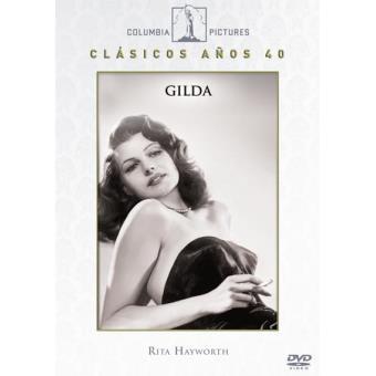 Gilda - DVD