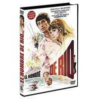 El hombre de Río - DVD