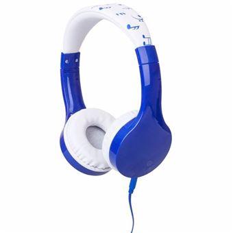 Auriculares infantiles Dcybel KidSound Blue 2