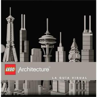LEGO® Architecture. La guía visual
