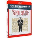 El gran Buster - Blu-Ray
