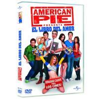 American Pie presenta: El libro del amor - DVD