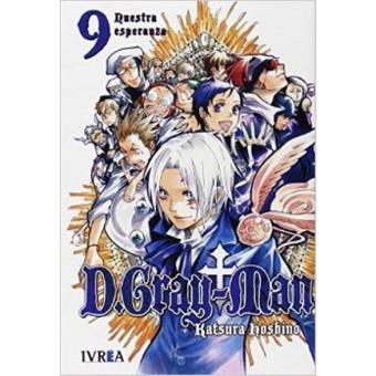 D gray man 9