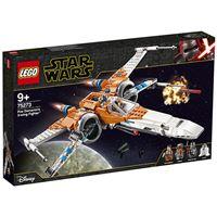 LEGO Star Wars TM 75273 Caza Ala-X de Poe Dameron
