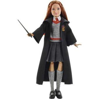 Muñeca Mattel FYM53 - Harry Potter Ginny Weasley