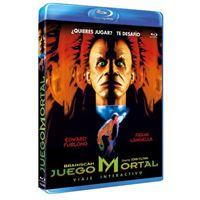 Juego mortal - Blu-Ray