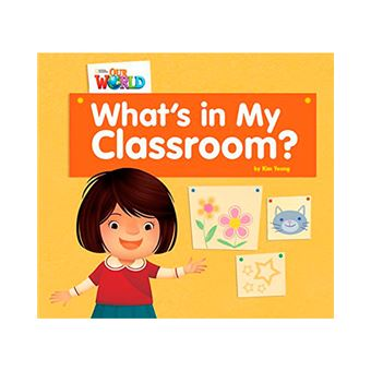 What's In My Classroom?