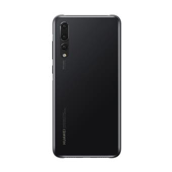Funda Huawei Color Case Negro para P20 Pro