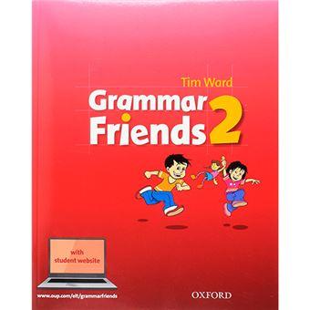 Grammar Friends 2 - Student Book