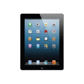 Apple iPad 2 con WiFi 16 GB color negro ( 1 PIXEL MUERTO )