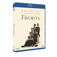 La favorita - Blu-Ray
