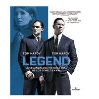 Legend - Blu-Ray