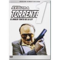 Torrente. El brazo tonto de la ley - DVD