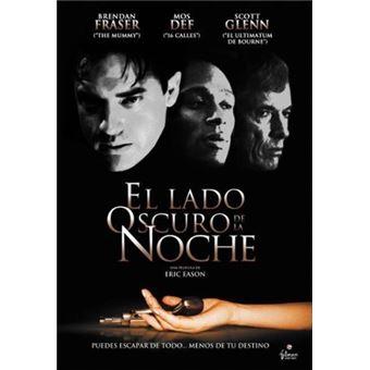 El lado oscuro de la noche - DVD