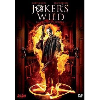 Joker´s Wild - DVD