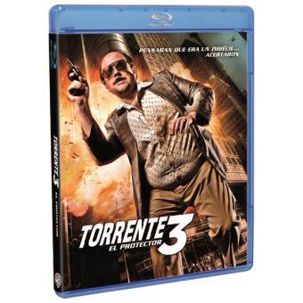 Torrente 3: El protector - Blu-Ray