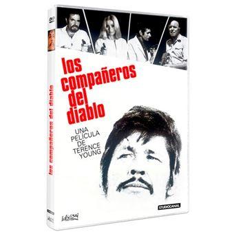 Los compañeros del diablo - DVD