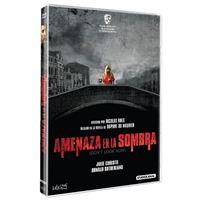Amenaza en la sombra - DVD