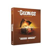 Los Goonies  Ed Iconic - Blu-Ray