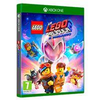 The LEGO Movie 2 Videogame XBox OneE