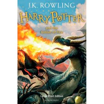 Harry PotterHarry Potter and the Goblet of Fire