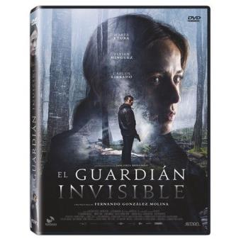 El guardián invisible - DVD