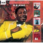 Timeless Classic Albums: B.B. King (5 CD)
