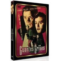 Guantes grises - DVD