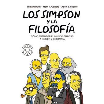 Los Simpson y la filosofía. Nueva edición
