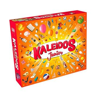 Kaleidos Junior Mercurio