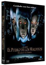 El pueblo de los malditos - Blu-Ray + Libro