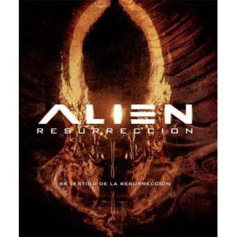 Alien: Resurrección - Blu-Ray