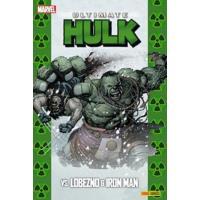 Ultimate Hulk vs Lobezno & Iron Man