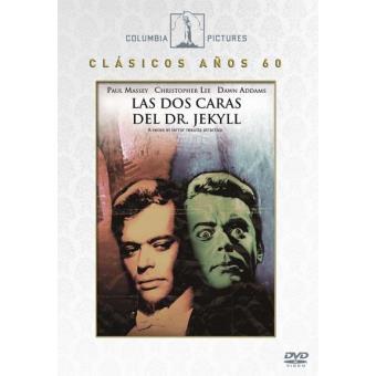 Las dos caras del Dr. Jeckyll - DVD
