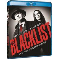 The Blacklist Temporada 7 - Blu-ray