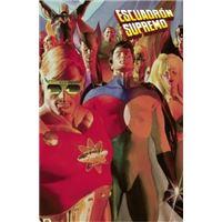 Marvel Limited Edition - Escuadrón Supremo de Mark Gruenwald