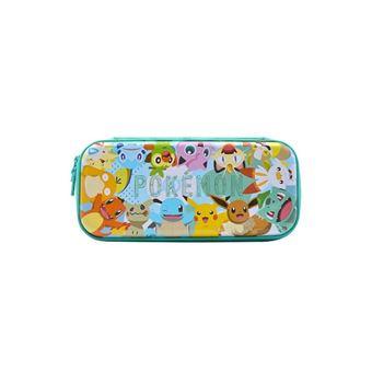 Funda Vault Case Hori Pikachu & Friends para Nintendo Switch