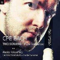 Trio Sonatas / Flute Concert