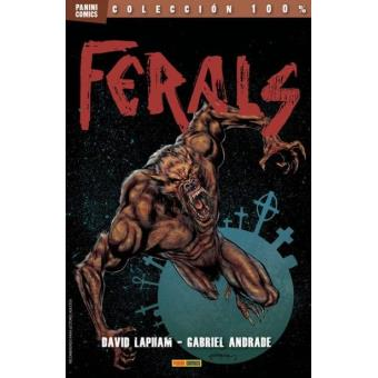 Ferals 2