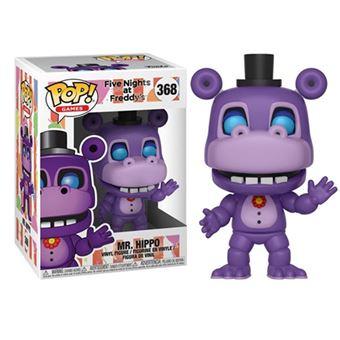 Figura Funko Five Nights At Freddys Pizza Simulator - Hippo