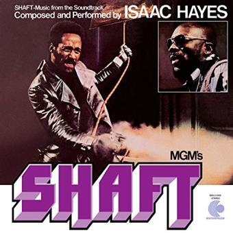 Shaft - 2 vinilos