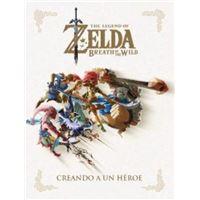 The legend of Zelda -Breath of the wild