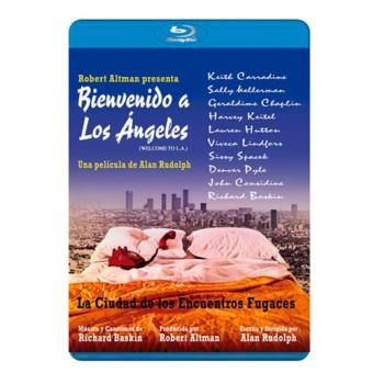 Bienvenido a Los Ángeles - Blu-Ray