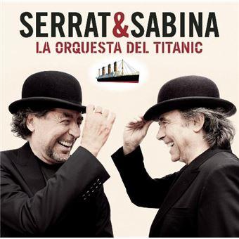 La orquesta del Titanic - Vinilo