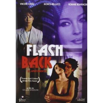 Flash Back: El apartamento - DVD