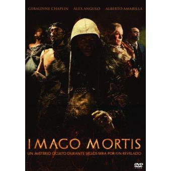 Imago Mortis - DVD
