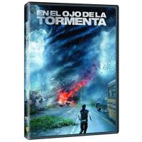 En el ojo de la tormenta - DVD