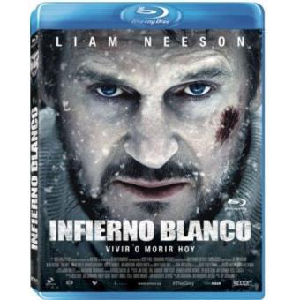 Infierno blanco - Blu-Ray